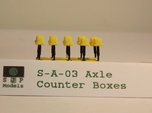 S-A-03 Axle Counters