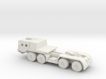 1/144 Scale MAZ-537 Tractor