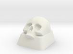 Skull Key cap Alps mount