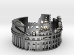 Rome - Skyline Cityscape Ring