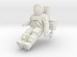 Apollo Astronaut a7lb Type / LGV left 1: 24 / 1:20