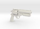 1:6 Scale BFG Revolver - Tactical Version