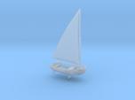 1/96 Scale 9 ft Plastic Dinghy Mk2 USN