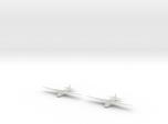 Me-321 German Glider 1/700 X2