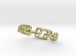 Alternating Links - Ring