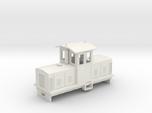 "OO9 Centrecab Locomotive 2 (""Joanna"")"