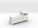 "HOn30 Australian Cane Locomotive 2 ""Amye"""