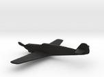 Messerschmitt Bf 109 V-1 (w/o landing gears)