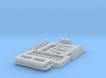 Moebius EVA Pod - Multi-part Back Panel