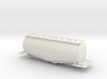 Whale Belly Tank Car - SCL - Sscale