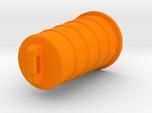 Construction Barrel