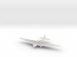 Tupolev Ant-20 Russian Transport/Bomber-1/700 - (Q
