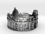 Rome Ring - Gift for Designer