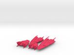 Slipstream B Legacy Set 1-2-3-4