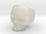 Skull Ring v2 - Size 6