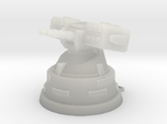 Torpedo Launcher Turret