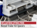 Nonnef Trailer Kit Spacers