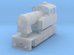 NCS-SS-NS-NTM Maffei loc in ontwikkeling 1:87 H0 v