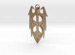 Pendant - Amulet of Akatosh
