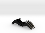 Arkham Asylum Batarang (3 pieces bundle)