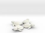 TMNT Little Turtles (4 pieces bundle)