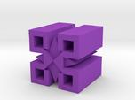 Geometry Dash Level 12 Icon