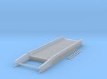 Treadway Bridge Section 1/35 Scale
