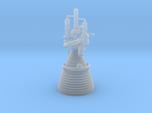 J-2 Engine (1:72) for Saturn IB or V