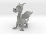 Young Dragon Figurine