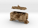 Nathan DV5 Lubricator - 1 1/8' scale
