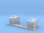 1:700 Scale Apartment Building #6