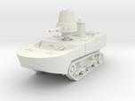 Type 2 Ka-Mi Amphibious Tank 1/87