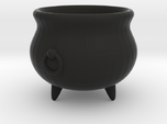 Large Cauldron, 28mm scale