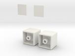 1x1x2 Rubiks Cube