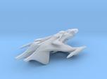Large Whitestar Prototype