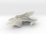 Whitestar Prototype