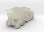 Mack Cement Truck - Open Cab - Z scale