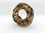 Ouroboros Pendant (M)