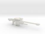 SRS 98 50.c Sniper Rifle