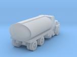 Mack Tank Truck - Z scale