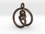 One ring to pwn the ball pendant