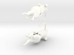 Rat Earings