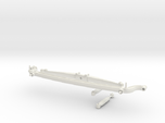 1/8 scale front axle