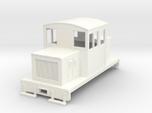 HOn30 Centercab conversion for Kato 11-105 chassis