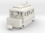 1001-3 Early Baldwin Steam Tram (Type B) 1:148