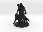 Elven Archer / Beastmaster