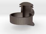 Alan Scott GL ring Size 13
