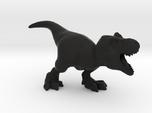 T.rex Chubbie Krentz
