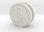 Layton Hat Coin