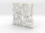 FullBorg Augmentation Kit for ModiBot